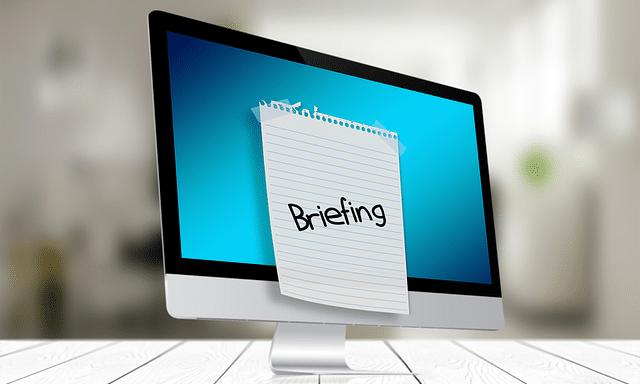 Briefing Texte Zahnarzt